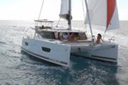 bateau Fountaine Pajot