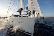 bateau Catamaran