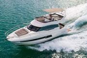 bateau Prestige