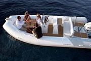 bateau Semi Rigide