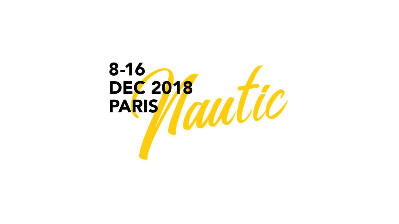 Retrouvez nous au Salon Nautique de Paris du 8 au 16 Décembre 2019