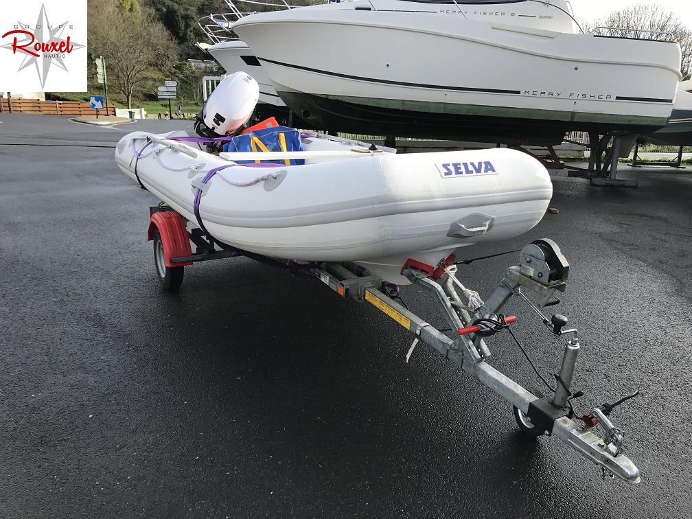 Selva T 400 - Spontus - 2016