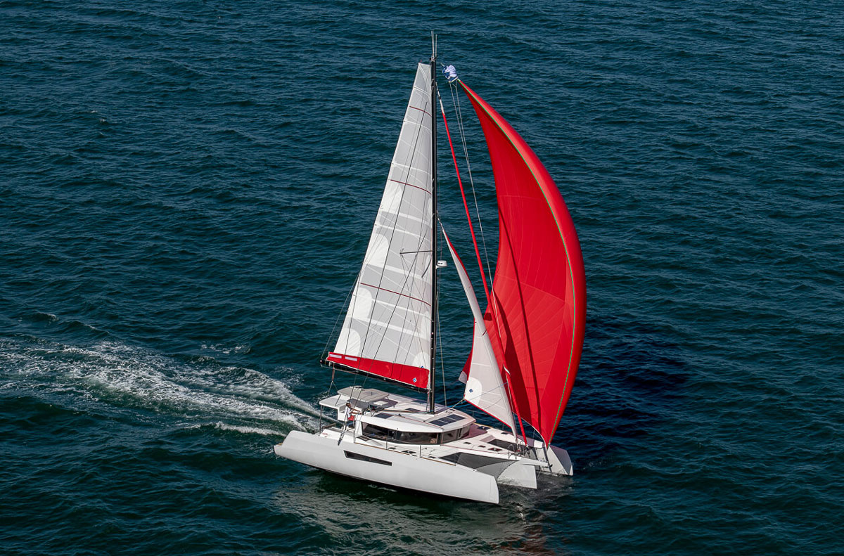 bateau NEEL