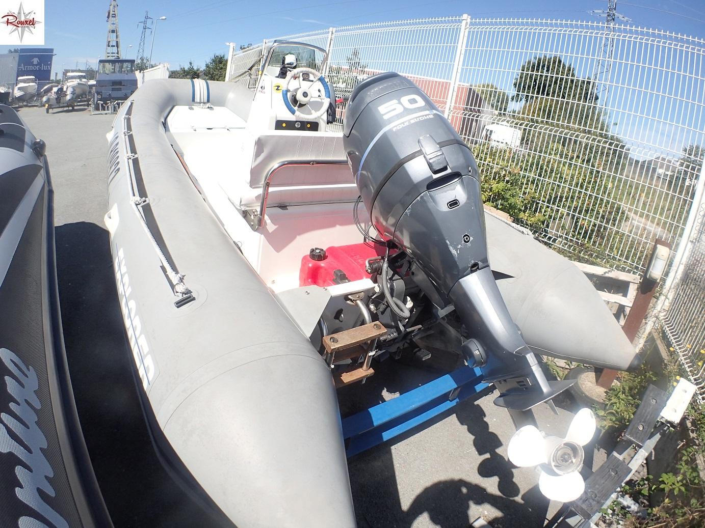 Bombard 485 - THI-IAN - 1999